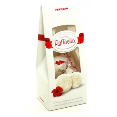 """Конфеты """"Raffaello"""" 80 гр."""