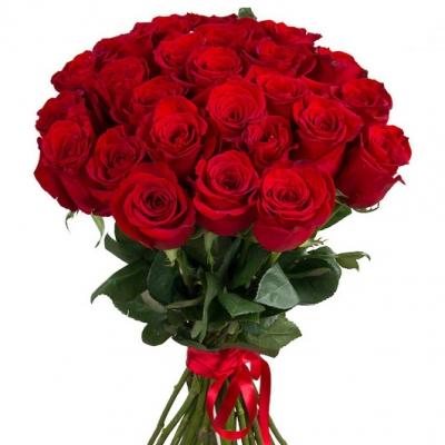 №4 Букет 25 роз