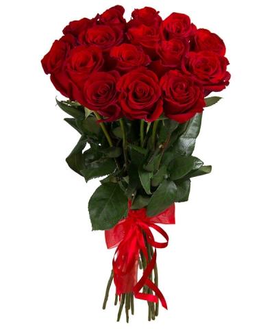 №3 Букет 15 роз