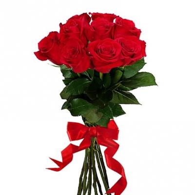 №2 Букет 9 роз