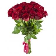 Букет 21 роза Эксплорер