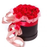 Шляпная коробочка Признание в любви