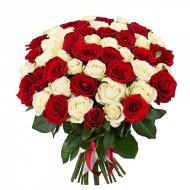Букет 31 роза