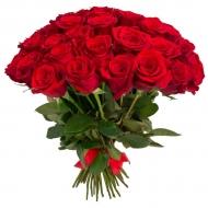 №5 Букет 51 красная роза
