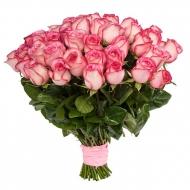 №4 Букет 51 роза Карусель